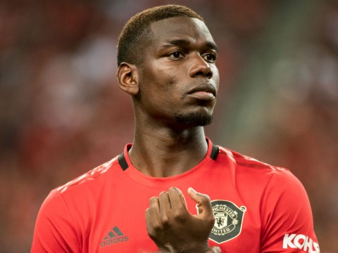 Paul Pogba's brother claims midfielder will 'focus' on season with Manchester United after failed Real Madrid transfer