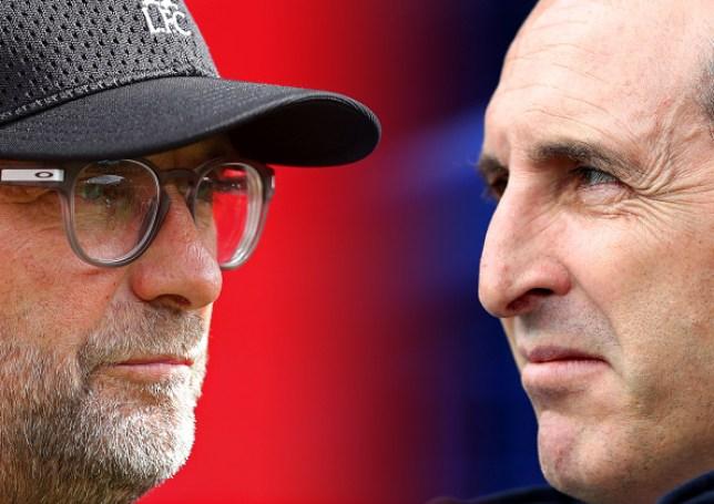 Liverpool boss Jurgen Klopp rates Arsenal as Premier League title contenders