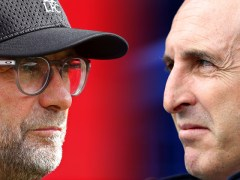 Liverpool manager Jurgen Klopp rates Arsenal's Premier League title chances