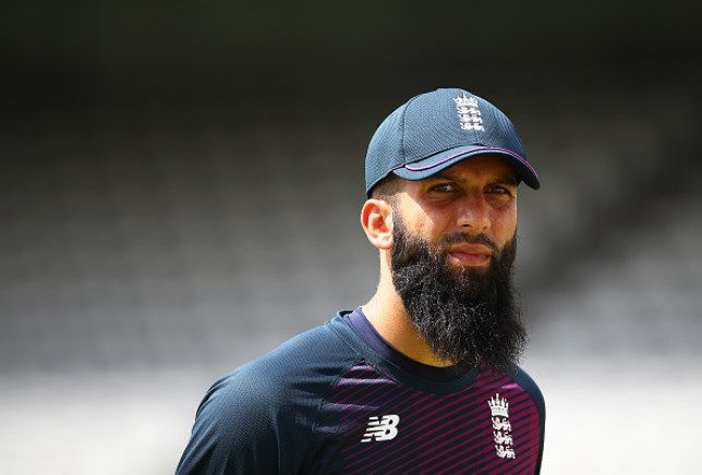 Moeen Ali will take a 'short break' from cricket after being dropped from England's Ashes squad