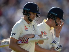 Root and Denly frustrate Australia and keep England's Ashes hopes alive in third Test