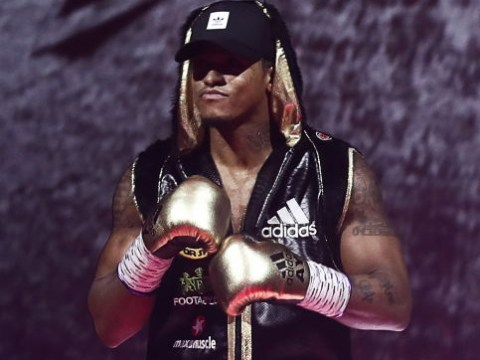 Anthony Yarde won't make sparring changes to training camp, insists trainer