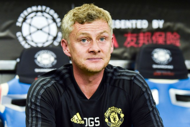 Ole Gunnar Solskjaer has been told to sell two Manchester United players