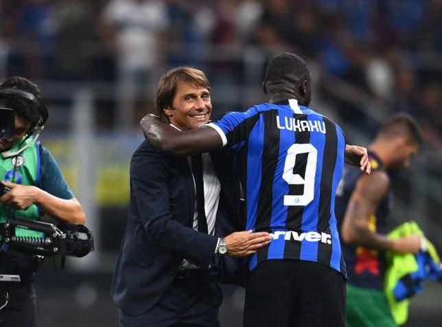 Jelang Inter Vs Juventus, Bonucci Ingat Betapa Kerasnya Dilatih Conte