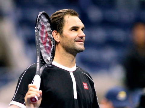 'Rusty' Roger Federer gives verdict on performance after early US Open scare