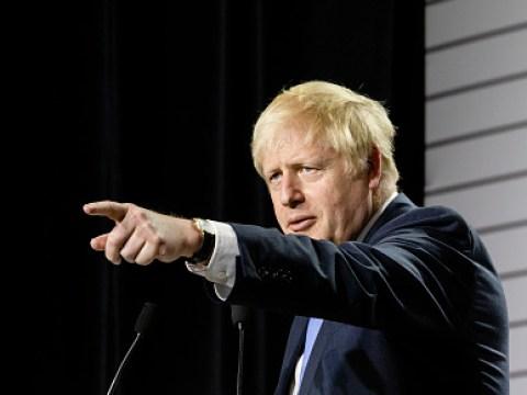 Boris Johnson is no better than a tin-pot dictator