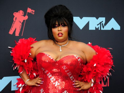 Lizzo hates being called 'brave' for being confident: 'You wouldn't call Anne Hathaway in a bikini brave'