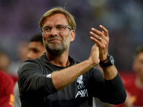 Jurgen Klopp believes Liverpool can claim Champions League and Premier League double, says Danny Murphy