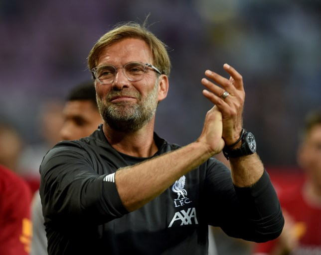 Jurgen Klopp believes Liverpool can claim Champions League and Premier League double, says Danny Murphy