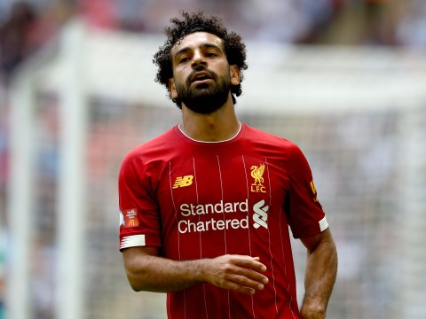 Frank Lampard reveals why Mohamed Salah flopped at Chelsea