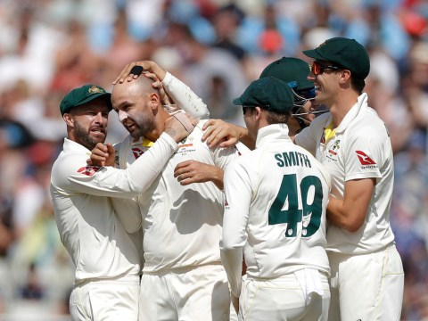 England suffer crushing defeat to Australia in first Ashes Test