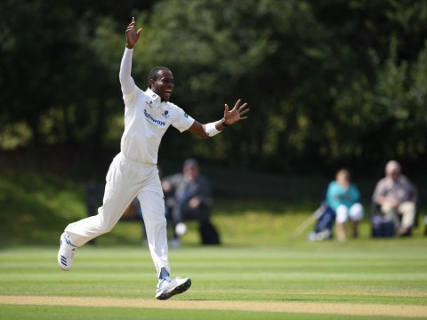 Jofra Archer sends Ashes warning to Australia with six wickets and century to prove fitness