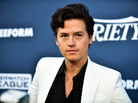 Cole Sprouse hits back at fans sending 'death threats' over 'baseless' Kaia Gerber romance rumours