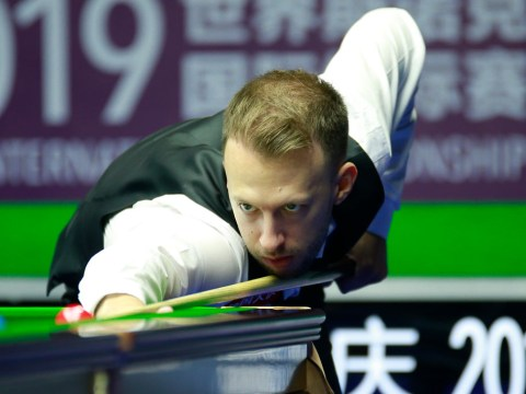 Judd Trump targeting Ronnie O'Sullivan record after International Championship triumph
