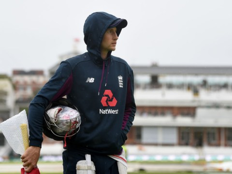 Rain washes out first day of second Ashes Test at Lord's