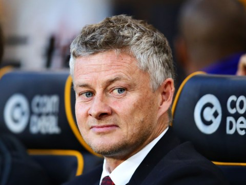 Ole Gunnar Solskjaer handed £75m transfer budget for January window