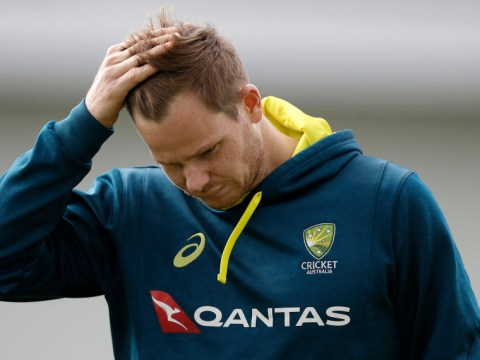 Steve Smith ruled out of third Ashes Test after concussion
