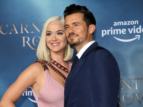 Katy Perry and Orlando Bloom 'to get married in December' after Valentine's Day engagement