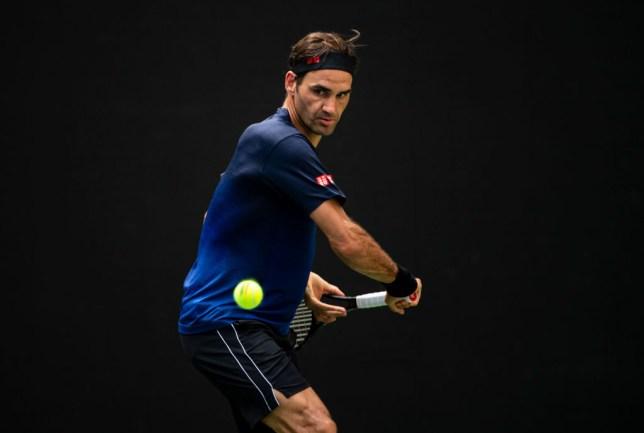 Andy Roddick highlights biggest concern for Roger Federer's US Open chances