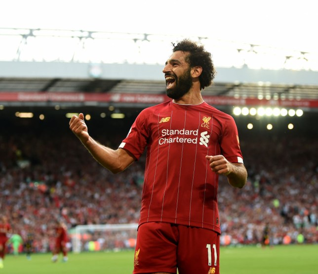 Liverpool news: Frank Lampard reveals why Mohamed Salah flopped at Chelsea