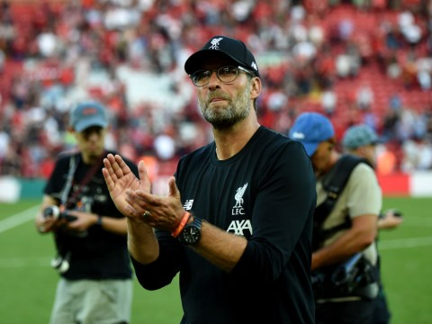 Liverpool star Trent Alexander-Arnold reveals what Jurgen Klopp said at half-time to inspire Arsenal victory