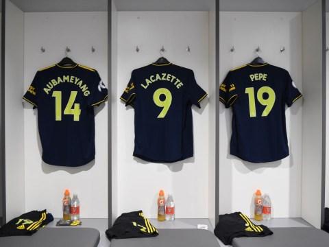 Unai Emery hints he is ready to unleash Pierre-Emerick Aubameyang, Nicolas Pepe & Alexandre Lacazette against Spurs