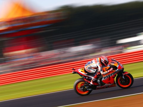 British MotoGP: when is it on, how to watch it and who's the favourite to win?
