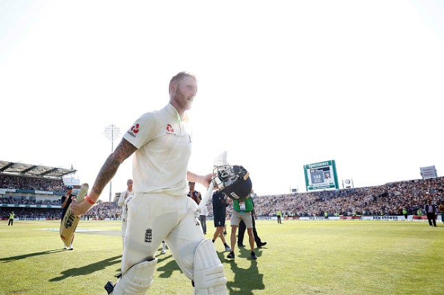 Ben Stokes steered England to a miraculous Ashes win over Australia
