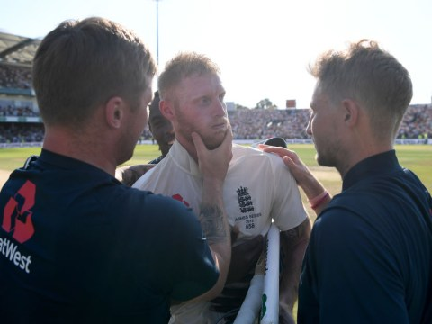 Ben Stokes predicted he would save the Ashes before Headingley heroics, says England legend James Anderson