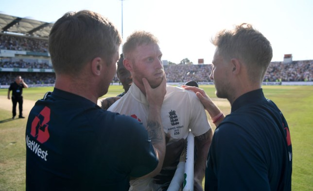 Ben Stokes has revealed how David Warner inspired the Headingley Ashes miracle