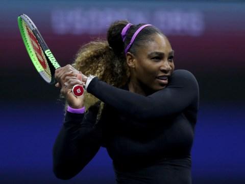Serena Williams hammers Maria Sharapova on triumphant US Open return