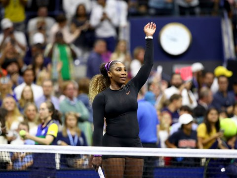 Serena Williams reveals how she reacted to seeing Maria Sharapova in US Open draw