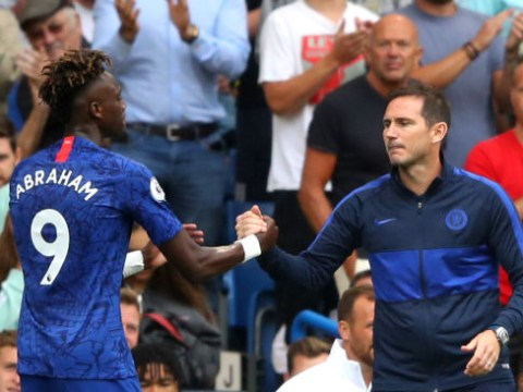 Frank Lampard defends substitutions after Chelsea suffer second half collapse against Sheffield United