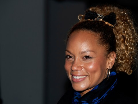 What else has Fiona Middleton actress Angela Griffin been in since Coronation Street?