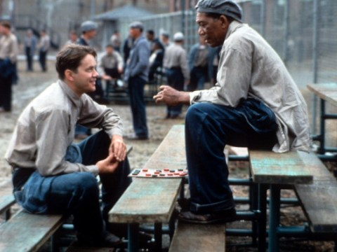 The Shawshank Redemption is returning to cinemas so get your Morgan Freeman impressions ready