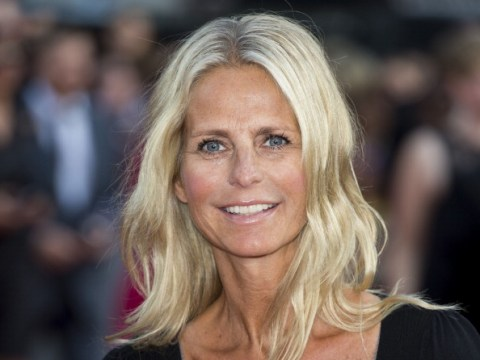 Ulrika Jonsson announces split from third husband Brian