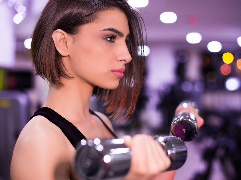 Why we need to stop judging women who wear makeup to the gym