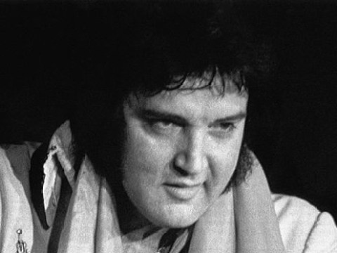 Elvis Presley suffered extreme constipation and took over 10,000 drugs in final months