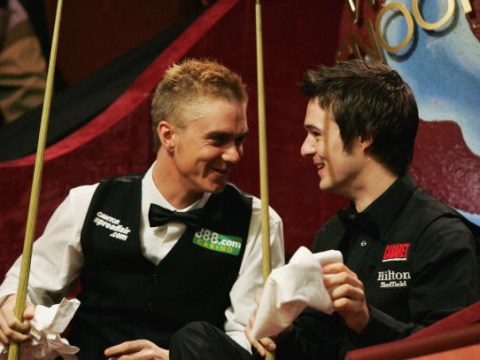 Paul Hunter Classic: 'It was obviously a tragedy, it would be very nice to win it'