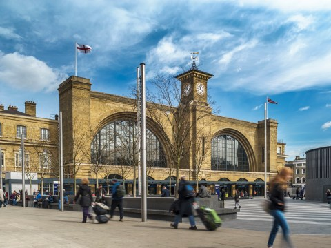 Anger over company using facial recognition and storing data in King's Cross