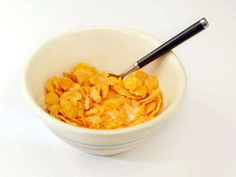 Why were Kellogg's Corn Flakes invented and was it to stop masturbation?