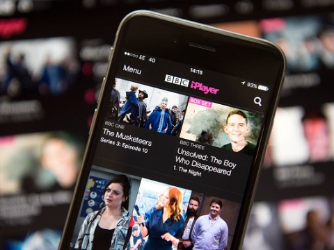BBC iPlayer to undergo dramatic overhaul to compete with Netflix and Amazon
