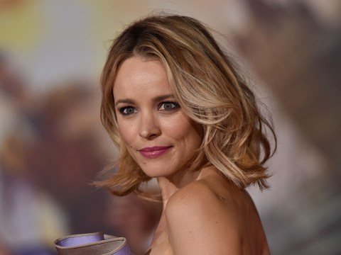 Rachel McAdams says she wants to play Mean Girls' Regina George again so this really needs to happen