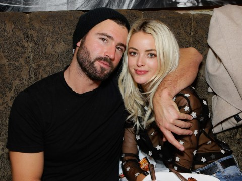 Brody Jenner was 'miserable' with Kaitlynn Carter before split and 'could not care less' about Miley Cyrus kiss