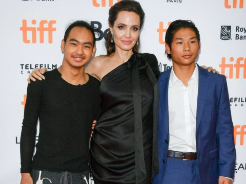Angelina Jolie's eldest son Maddox 'will study biochemistry in South Korea' and we're not worthy