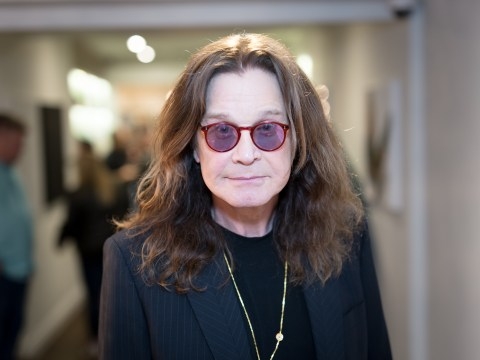 Ozzy Osbourne survives rock and roll lifestyle thanks to 'genetic mutation' in DNA