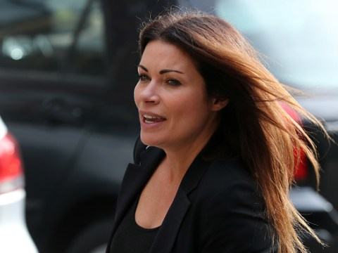 Who is Coronation Street actress Alison King as she gets engaged to partner?