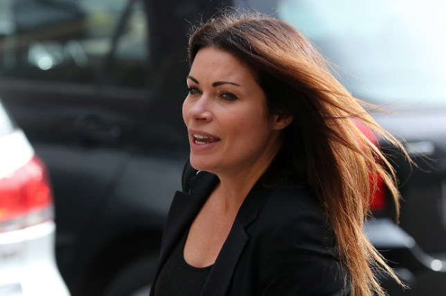 Coronation Street actress Alison King
