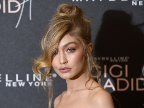 Gigi Hadid's dates with Bachelorette star Tyler Cameron are 'definitely real'
