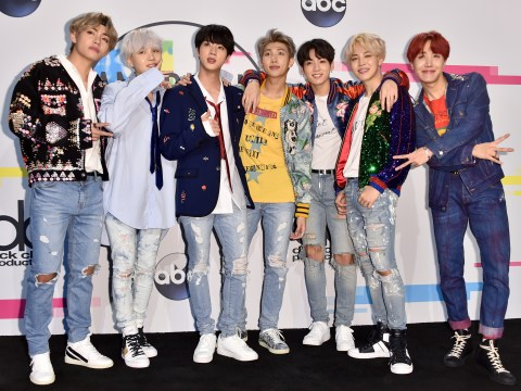 BTS and BLACKPINK nominated in new MTV VMAs categories voted for by fans